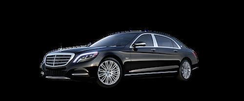Mercedes S Transfers